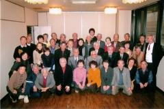 2008年納会