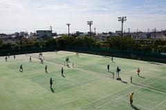 奥の細道シニアソフトテニス大会_2018-1