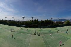 奥の細道シニアソフトテニス大会_2018-8