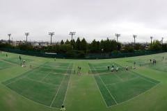 奥の細道シニアソフトテニス大会_2018-6